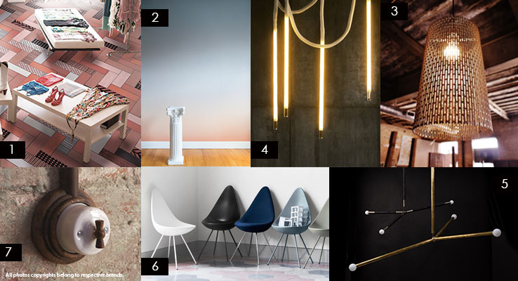 Selections from icff msa for Icff exhibitors 2014