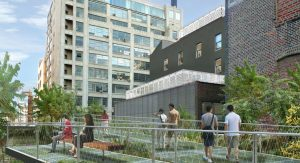 High Line Project - NYC Architects