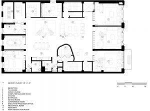 Friendshop Edit Video Editing Architecture Floorplan