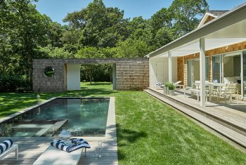 East Hampton Cottage