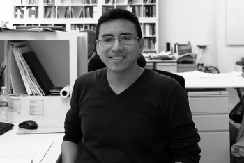 Walter J. Sueldo - Junior Architect