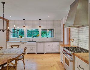 MSA Kitchen Interior Close Up