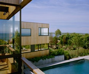 Featured Architecture Project - Montauk New York