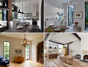 MSA Brownstone Architects in NYC